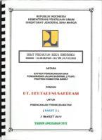 C.13.11 Perencanaan dan Pengawasan Jalan Nasional (P2JN) Sumbar Th 2013.pdf