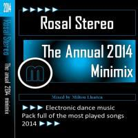 Electronica 2014 Rosal stereo 96.1 Fm - The Annual 2014 (oficial minimix).mp3