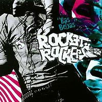 Rocket Rockers - 01 Unoriginal Skate Rock For Mr. Fat Mike.mp3