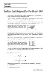 latihan soal latihan tes masuk smp.pdf