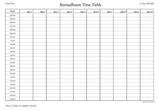 Ramadhaan Time Table.pdf