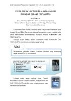 1. PROFIL FORUM SILATURAHMI ALUMNI ASSALAM.pdf