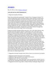 analisis kesalahan berbahasa.doc