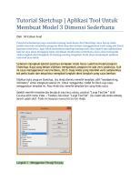Membuat Model 3D sederhana.pdf