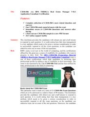 C2010-506 Certification Test.pdf