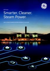2017 Steam Power System Product Catalogue.pdf