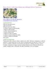 11102110011 - Maccarao ao molho branco com brocolis e bacon.pdf