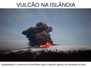 islândia versão final.ppt