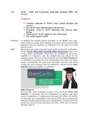 70-347 Certification Test.pdf