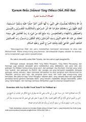 16 solawat yang dibaca oleh ahlul bait.pdf
