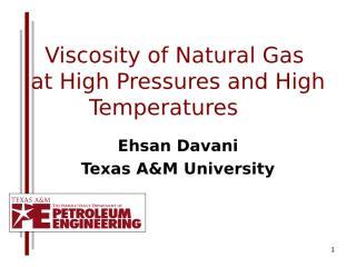 2-Ehsan Davani-Spe Paper Contest Feb 2009.ppt