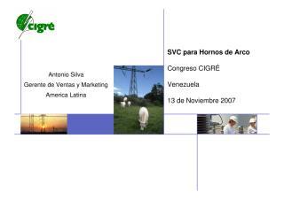 SVC para Hornos de Arco Venezuela.pdf