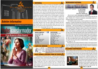 boletim informativo - iasd central de araçoiaba - 01 de junho de 2013 - blog.pdf