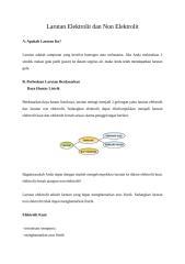 Larutan Elektrolit dan Non Elektrolit.docx