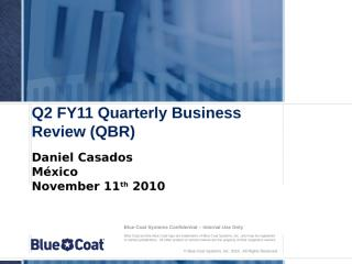 2011 Q2 QBR Mexico.pptx