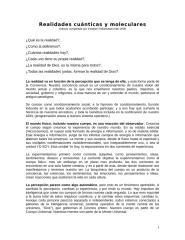Realidades cuánticas y moleculares.doc