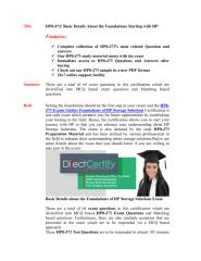 HP0-J73 Certification Test.pdf