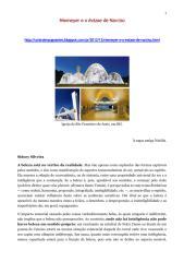 Niemeyer e o êxtase de Narciso.pdf