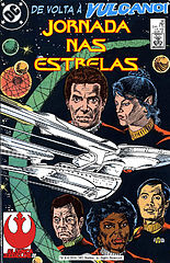 Jornada nas Estrelas - Original - DC Comics - v1 # 36.cbr