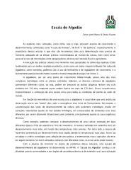 EscaladoAlgodao IAPAR.pdf