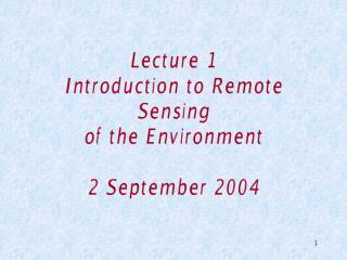 What is remote sensing.pdf